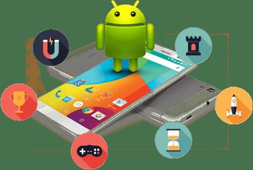 Android developer hiring in sara technologies noida