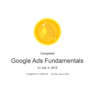 google-ads-fundamentals