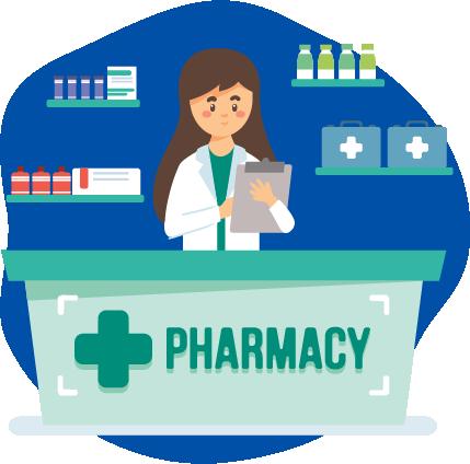 Pharmacy Management Software India