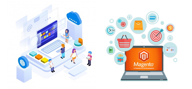 Best Magento Development Services India