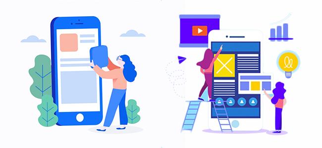 Best Mobile App Designing Company India