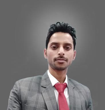 Prashant Kumar Srivastava