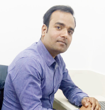 Nawal Kishor Singh
